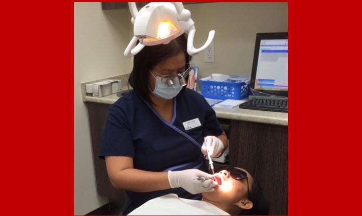 dental care dental hygienist markham