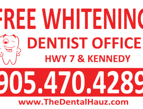Dental Care on Hwy 7 and Kennedy Markham Unionville